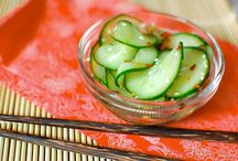 Side Dish/Appetizer Recipe Keepers