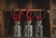 Holiday Wedding Ideas / by I Do Deals (Dinah)