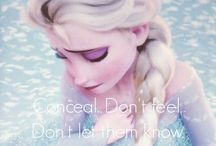 Frozen / If ur a frozen lover this is for u