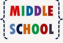 Speech Tx: middle/high school
