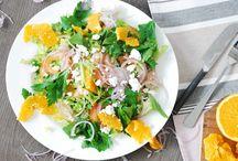 Paleo Salad Recipes / Chop, Chop, Chop, You're Gonna Love This