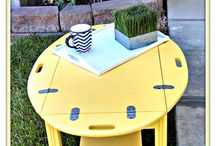 DIY-weekend Projects / Projects for the home, kids, yourself that only take the weekend!