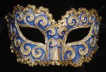 Color Symphony - Our own Venice Masks