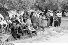 Κοντομαρί...1941...το Μαρτυρικό χωριό στα Χανιά.