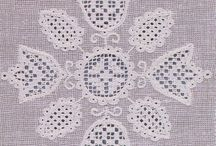 Hardanger and Schwalm etc embroidery