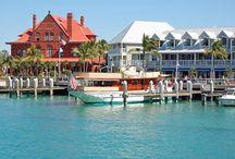 Florida, Key West.