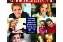 Homeschooling Books / by Jennifer A. Janes