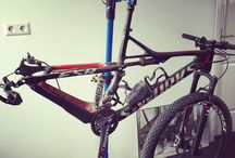 Specialized S Works / Project S Works