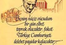 Türk Sanatları :  Hat
