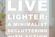 Minimalisme et simplicité
