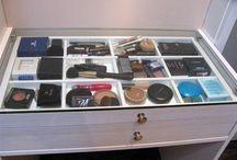 Organizador de maquigem