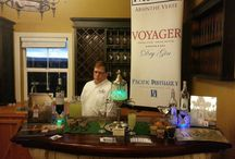 Pacific Distillery Events / by Pacific Distillery