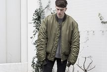 ByTheR- Urban Casual Men's Classy Fashion / http://en.byther.kr/