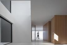 house / by Takuji Sekido