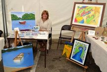 Art - Local Events