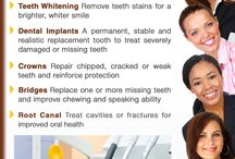 Dental Tips / Dental tips for a healthy mouth