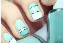 Lovely nail arts & manicures
