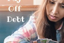 Debt Free Living / Debt free living tips and advice. How to become and stay debt free.