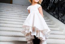 мода дети