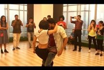 Dance like there is no tomorrow