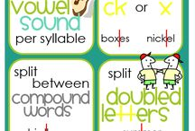 Orton Gillingham Connections / If you use Orton Gillingham, please stop by my TPT store for some phonics activities to incorporate into your OG program!  https://www.teacherspayteachers.com/Store/Taryns-Unique-Learning