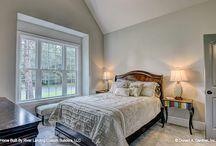 Bedroom - Guest/Kid / Take a look at these gorgeous guest bedrooms, secondary bedrooms, and adorable children's rooms!