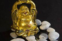 Bouddha rieur, porte bonheur / bouddha rieur un porte bonheur chinois