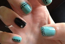 Nails! / by Kendall Dotson
