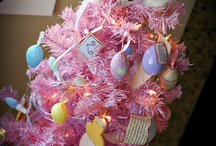 for Easter / by Janie Rogers Hoppe