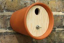 jude birdhouse ideas