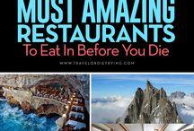 Food &Travel