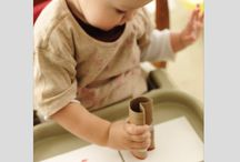 Sensory/learning for toddlers