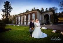 Thainstone House Wedding Photography
