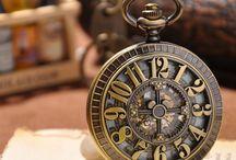 tatou horloge