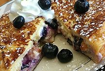 Best Ever! Breakfast and Brunch / Our very best recipes for breakfast and brunch sponsored by Smithfield®