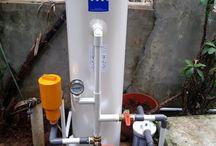 FILTER AIR HYDRO / Filter air HYDRO kebutuhan rumah tangga