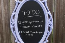 DIY Projects / by Carrie Finn