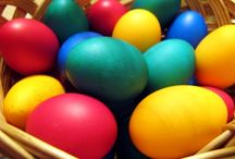 Easter / by Tammi Duffiney-Schley