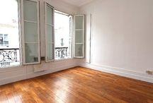 Appartement deux pièces rue du Commerce à vendre