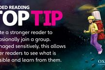 Guided reading / Find insights, tips and support to help you raise standards in guided reading. To find out more about guided reading resources and PD from Oxford University Press visit: https://global.oup.com/education/content/primary/key-issues/guided-reading