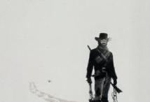 Favorite Movies / by Gillian Walker