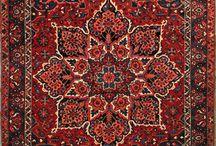Persian / Oriental rugs