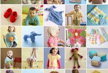 Crochet projects wish list