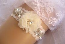 Wedding Garter ideas