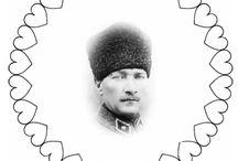 Atatürk Etkinlikleri