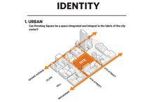 Centro Cultural identidad