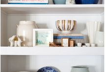 Home ideas / by Jessica McClure