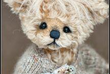 Sweet little Bear