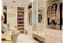 Walking Closeth
