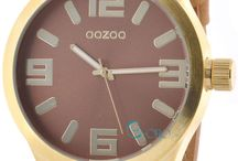 Oozoo Watches / View collection: http://www.e-oro.gr/markes/oozoo-rologia/